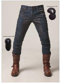 JUKE_Blue(mesh pants)