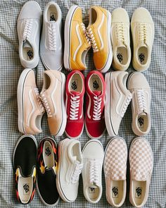 colors) Love this sneaker collection.Sneaker Sneaker may refer to: Sneakers are a type of casual shoes. Sneakers may also refer to: Sock Shoes, Cute Shoes, Me Too Shoes, Women's Shoes, Vans Shoes Outfit, Van Shoes, Cool Vans Shoes, Adidas Outfit, Trendy Shoes