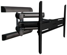 """Extra Large Articulating Wall Mount for 30"""" - 90"""" Screens"""