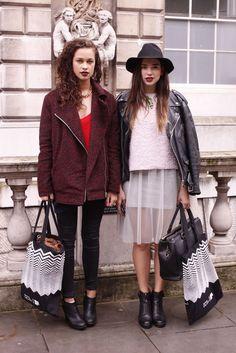 had to repin! fashion style streetwear love