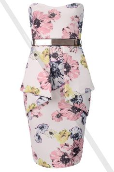 http://www.fashions-first.de/damen/kleider/floral-strapless-peplum-dress-with-belt-k1739-3.html Fashions-Erste eine der berühmten Online-Großhändler der Mode Tücher, Stadt Tücher, Accessoires, Herrenmode Tücher, Tasche, Schuhe, Schmuck. Produkte werden regelmäßig aktualisiert. So finden Sie unter und erhalten Sie das Produkt Sie möchten. #Fashion #Women #dress #top #jeans #leggings #jacket #cardigan #sweater #summer #autumn #pullover