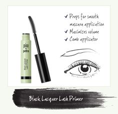 Read on to learn more about our must-have mascaras on Petra's blog!