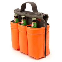 6 Pack Bike Bag satchel carry water bottles for long bicycle rides races February 2015 Valentines Gifts For Boyfriend, Boyfriend Gifts, Valentine Gifts, Creative Gifts, Unique Gifts, 6 Pack Bag, Bicycle Bag, Bottle Carrier, Beer Gifts