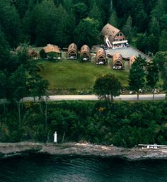 Resort - Salt Spring Island Spa Resort Accommodation | Vancouver & Victoria, BC Gulf Island Getaway