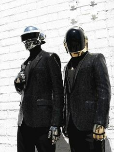 meet daft punk,daft punk,Thomas Bangalter, Guy-Manuel de Homem-Christo