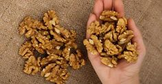 Do you enjoy eating walnuts often? You may be helping your heart without even realizing it. New research shows that