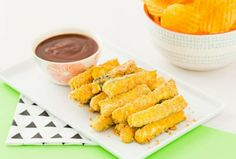 A fun take on fries that EVERYONE will love!