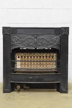 7 best cast iron fireplace insert images cast iron fireplace rh pinterest com