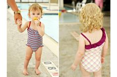 BabySteals.com® ~ Deal of the day!  Best swin suits for little girls! Have bought 4 for Olivia and multiple as gifts! Check them out!