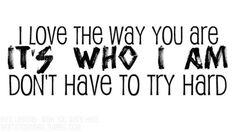 Wish You Were Here, Avril Lavigne