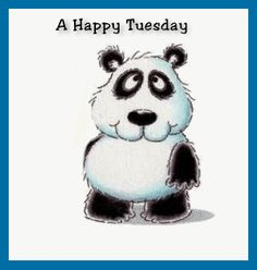 A Happy Tuesday From Me To you, Have A Great Day Whatever You Do day tuesday…