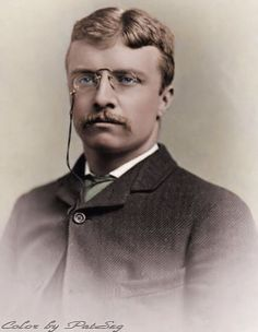 Edith Roosevelt, Alice Roosevelt, Roosevelt Family, Theodore Roosevelt, Roosevelt Quotes, Us History, History Facts, American History, Strange History