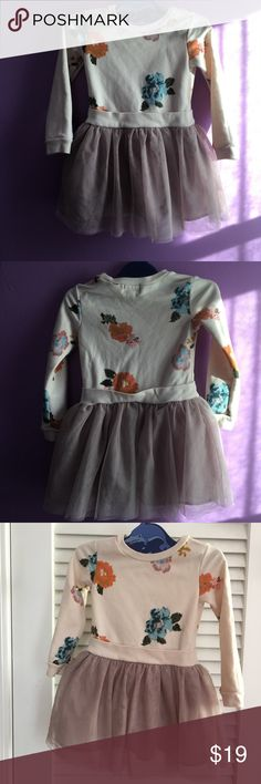 Little girl 5T dress . Super cute one. Pretty dress. Dresses Casual