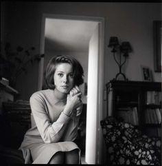 Catherine Deneuve © Peter Basch