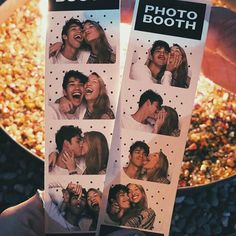 Pictures with bae like this