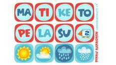 Pikku Kakkonen: Kommunikaatiokortit Teaching Aids, Kindergarten Teachers, Working With Children, Early Childhood Education, Diy And Crafts, Kid Crafts, Montessori, Projects To Try, Clip Art