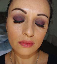 Karen Anne Makeup - Lorac Pro palette 2