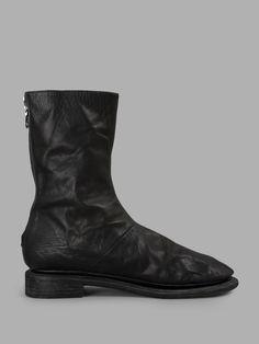 Nico Uytterhaegen - Concept shoe men