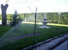 Riegos y jardines