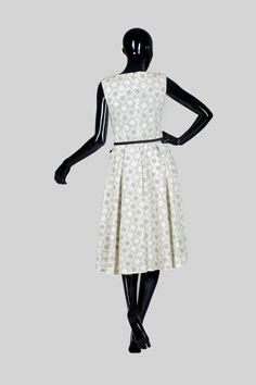 7130-140314, Платье/молочный | #kseniaknyazeva #kknyazevaru #fashion #style #stylish #love #me #cute #nails #hair #beauty #beautiful #pretty #girly #pink #girl #girls #eyes #model #dress #skirt #shoes #heels #styles #outfit #purse #jewelry #shopping #Glam #russia #newcollection
