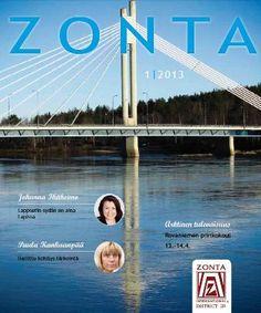 Zonta.fi - ZID20 Piirin Zontalehti Finland, Movies, Movie Posters, Films, Film Poster, Cinema, Movie, Film, Movie Quotes