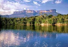Guía de Turismo : Turismo de aventura: ¿Que esperas encontrar cuando viajas a Canaima - Venezuela? #Video http://turismoorinocoguide.blogspot.com/