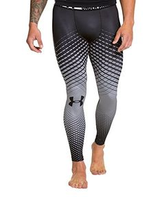 Under Armour Men's HeatGear® Sonic Crosshairs Compression Leggings Small Black Under Armour http://www.amazon.com/dp/B00LLI1H9I/ref=cm_sw_r_pi_dp_.1e.tb1Y9AT81