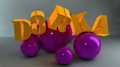 3D art work d3Rka