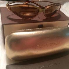Louis Vuitton Vintage Sunglasses