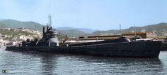 旧日本軍の巨大潜水艦「伊400型」、ハワイ沖で発見 : 大艦巨砲主義!