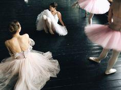 Imagen de ballet, ballerina, and dancer