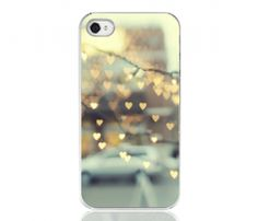 Holding Onto Love IPHONE Case