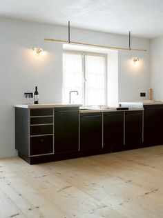 Strassenfeger: Gallery - Haus berge, Aschau im Chiemgau. kitchen.