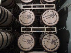Stranahan's Distillery, Denver, CO