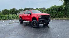 🔥Chevy Trail Boss 🔥 20x12 Motiv 425B Gloss Black • 35x12.50-20 Toyo AT2 Open Country • Road Runner Wheels & Tires 1585 Roswell Road Marietta, Ga 30062 Tel: 866-967-8126 • #RoadRunnerWheels #GetLifted #Atlanta #AtL #wheelsandtires #chevy #trailboss #liftedchevy #liftedtrailboss #motivoffroad #toyotires #opencountry #tires #wefinance #roughcountry