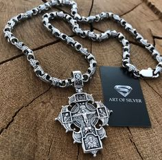 Cross Jewelry, Gold Jewelry, Jewelery, Chains For Men, Men Necklace, Cross Pendant, Bracelets For Men, Religion, Silver Rings