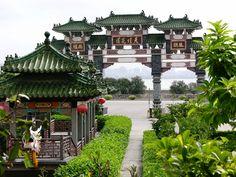 Shantou, Guangdong Province, PR China
