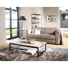 1000 images about maison du monde on pinterest metals newport and metal mirror. Black Bedroom Furniture Sets. Home Design Ideas