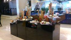 Cheèzy buffet
