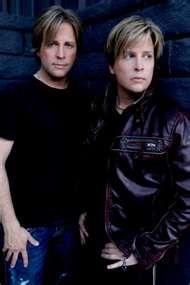 Matthew and Gunnar Nelson
