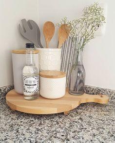 Lieblingsecke in der Küche / Lieblingsecke in der Küche - #der #ecke #Küche #Lieblingsecke