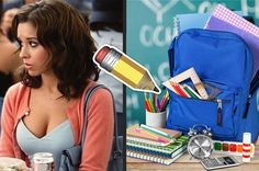 Go School Supplies Shopping And We'll Reveal Why Everyone Is So Damn Jealous Of You You got: Your sense of humor You're so fucking funny that other people tend to be jealous of your quick wit.