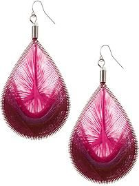 Women's Plus Size Clothes: Earrings Jewelry   Old Navy