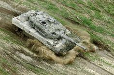 austrian armed forces   Austrian Armed Forces Photograph: Leopard 2A4