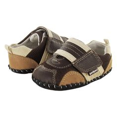 Shoes for Babies with Chubby Feet. PediPed