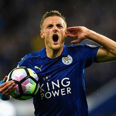 Welcome To Tobiloba Blog: Vardy fit and ready for West Brom
