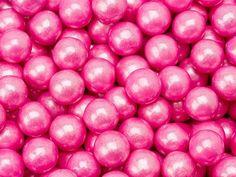 Rosa perler