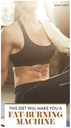 What if we told you there was a way for your body to burn fat instead of glucose? This diet plan is a very effective way to lose fat and build muscle at the same time. Womanista.com