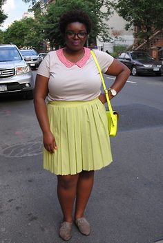 favorite outfit of life alert! I'm such a nerd.  top: h  skirt: anthropologie  shoes: urban outfitters (brand idk)
