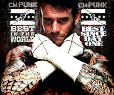 CM Punk Best Wrestlers, Wwe Champions, 2nd City, Cm Punk, Wwe News, Sports Stars, Wwe Superstars, Man Alive, Wattpad